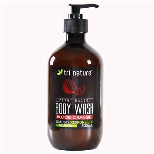 Body Wash - Blood Orange