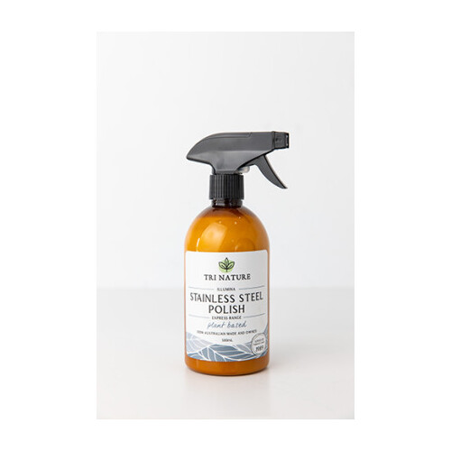 Illumina Stainless Steel Polish